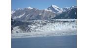Hubbard Glaciers Alaska