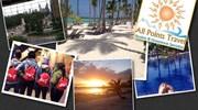 Just a few of my favorite travel memories!